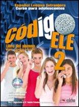 Código ELE - curso para adolescentes 2 libro del alumno + cd