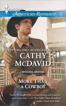 More Than a Cowboy