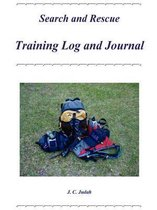 Search and Rescue Training Log and Journal