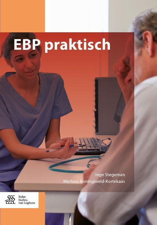 EBP praktisch - Inge Stegeman |