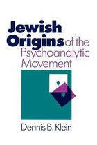 Jewish Origins of the Psychoanalytic Movement