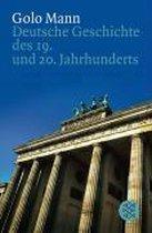 Deutsche Geschichte - 19. und 20. Jahrhundert