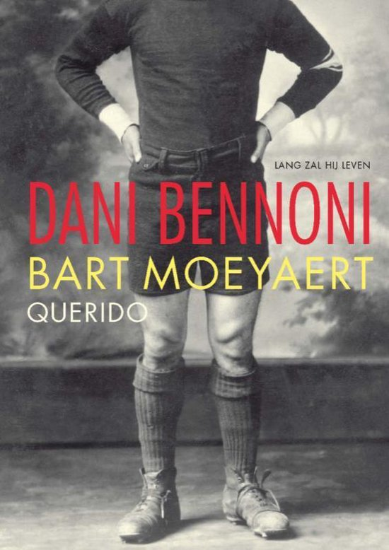 Dani Bennoni - Bart Moeyaert |