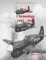 Combat Chronology 1941-1945 (Part 2 of 2)