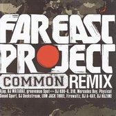 Far East Project Remix