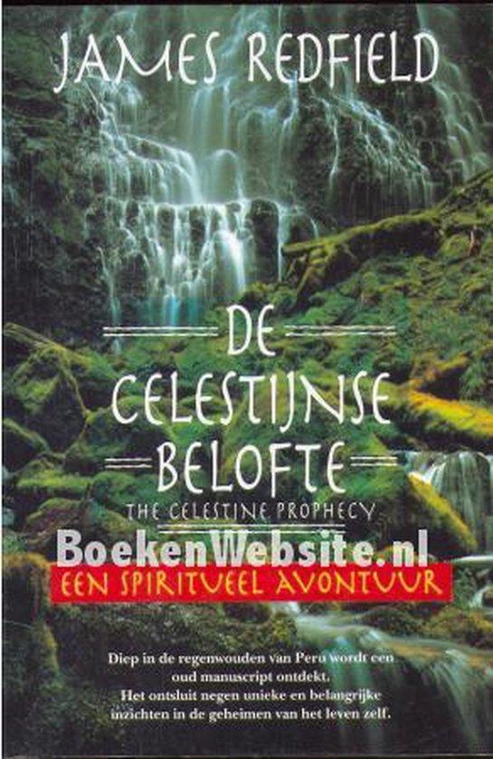 Celestijnse Belofte Pocket - Redfield  
