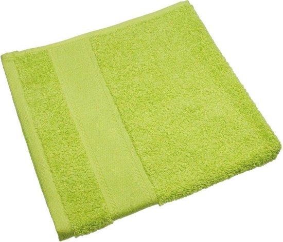Arowell Keukenhanddoek Groen (10 stuks)