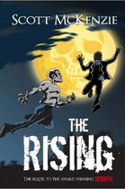Omslag The Rising