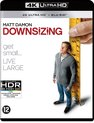 Downsizing (4K Ultra HD Blu-ray)