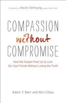Omslag Compassion without Compromise