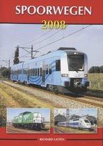 Spoorwegen 2008