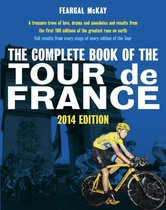 The The Complete Book of the Tour de France