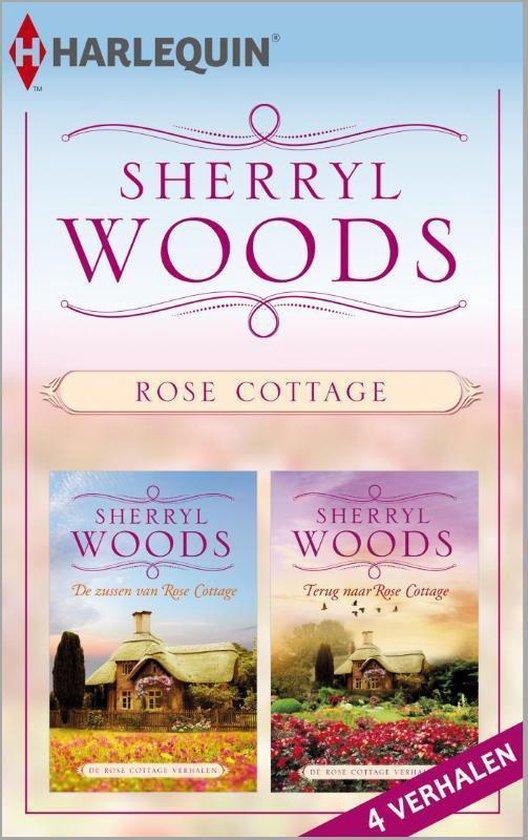 Rose Cottage -eBundel met de complete miniserie - Sherryl Woods |