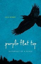 Omslag Purple Flat Top