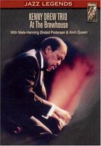 Kenny Drew Trio - At the Brewhouse (Import)