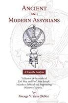 Ancient and Modern Assyrians