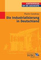 Die Industrialisierung in Deutschland