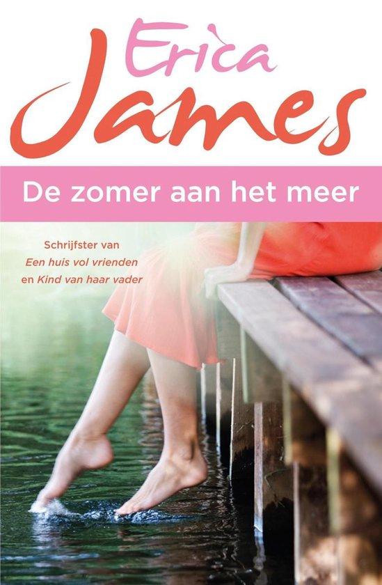 De zomer aan het meer - Erica James |