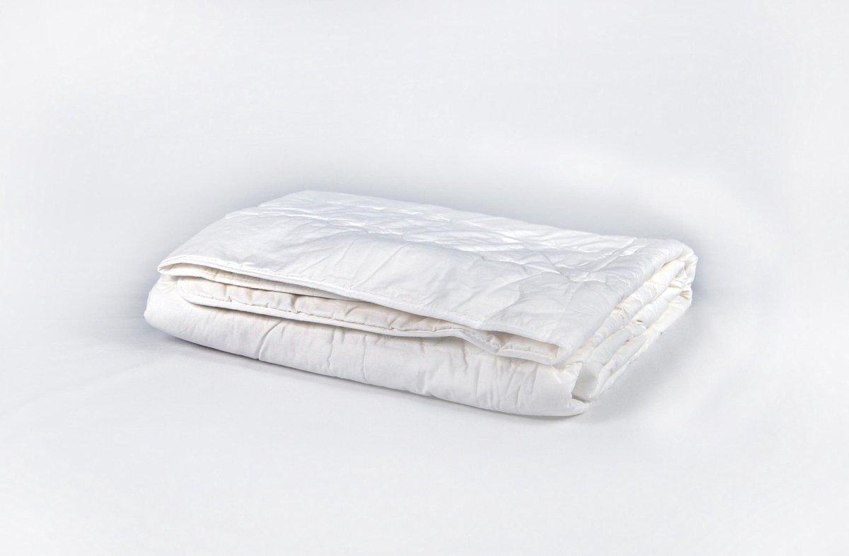 Zomerdekbed - Katoen - Eenpersoons - 140x200 cm