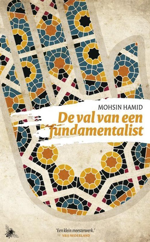 Val van een fundamentalist - Mohsin Hamid pdf epub