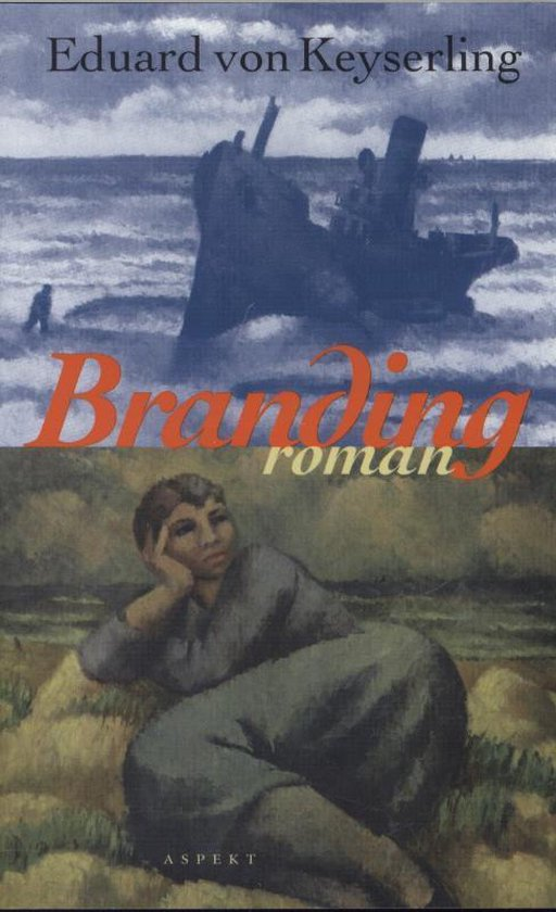Branding - Eduard Von Keyserling | Fthsonline.com