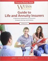 Weiss Ratings Guide to Life & Annuity Insurers 2015 Editions