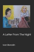 A Letter From The Night