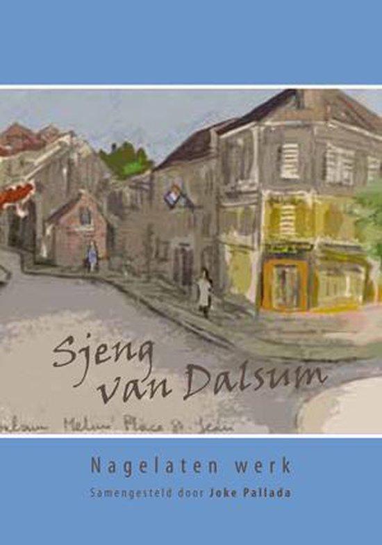 Sjeng van Dalsum | nagelaten werk