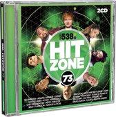 538 Hitzone 73