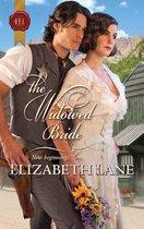 Omslag The Widowed Bride