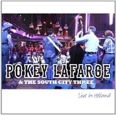Live In Holland Pokey The South City Three Lafarge Cd Album Muziek Bol Com