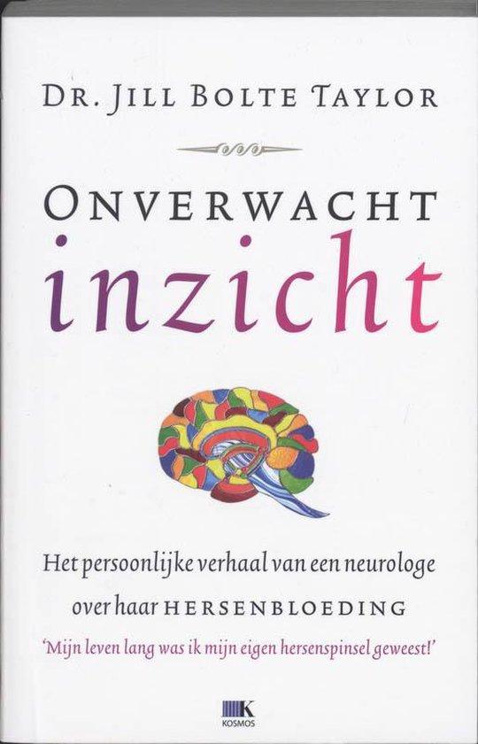 Cover van het boek 'Onverwacht inzicht'