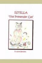 ESTELLA 'The Pretender Cat'