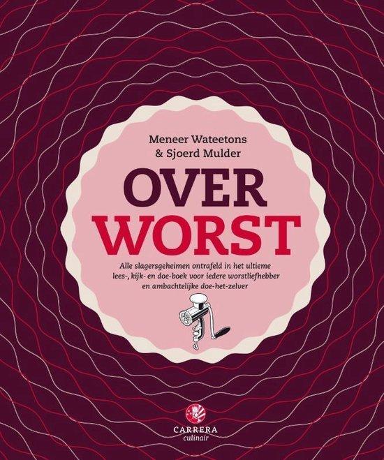 Over worst - Meneer Wateetons | Fthsonline.com