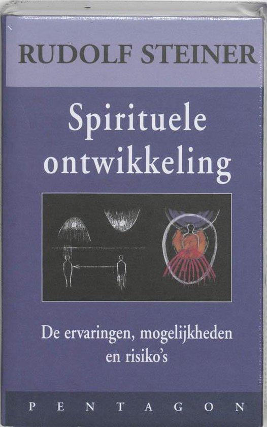 Spirituele ontwikkeling - Rudolf Steiner |