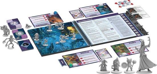 Thumbnail van een extra afbeelding van het spel Stuffed Fables - Bordspel