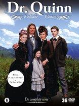 Dr. Quinn Medicine Woman - De Complete Serie
