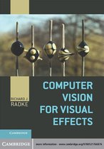 Computer Vision for Visual Effects