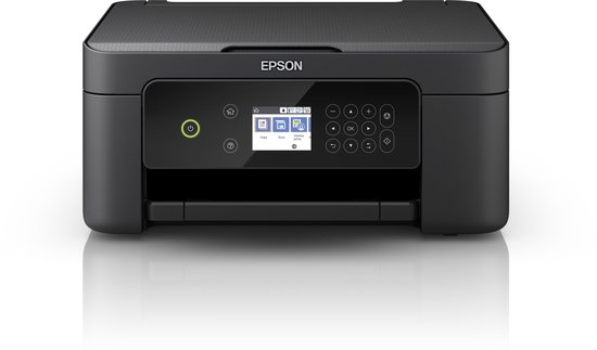 Epson Expression Home XP-4100 - All-in-One Printer