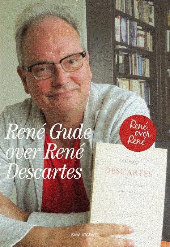 René Gude over René Descartes - René Gude |
