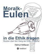 Moralkeulen in Die Ethik Tragen