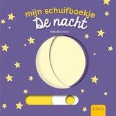Mijn schuifboekje  -   De nacht