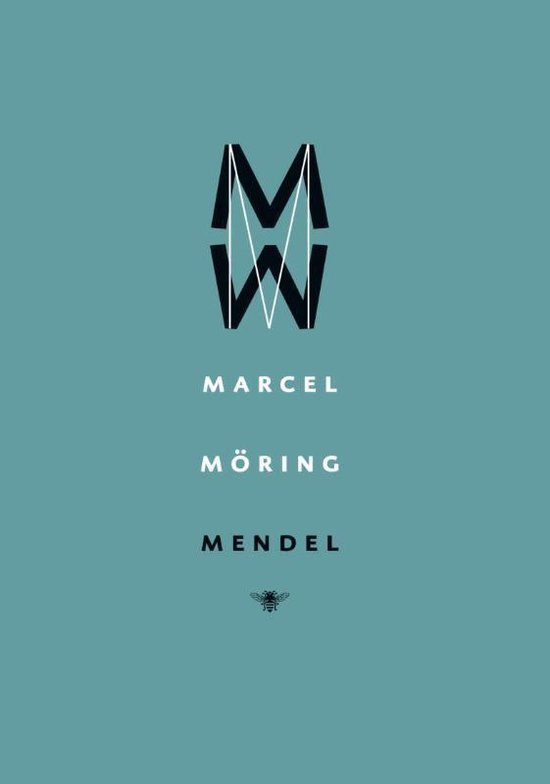 Mendel - Marcel Möring  