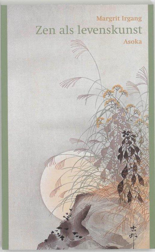 Zen Als Levenskunst - Margrit Irgang pdf epub