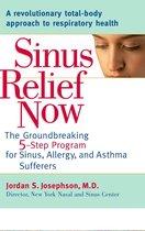 Sinus Relief Now