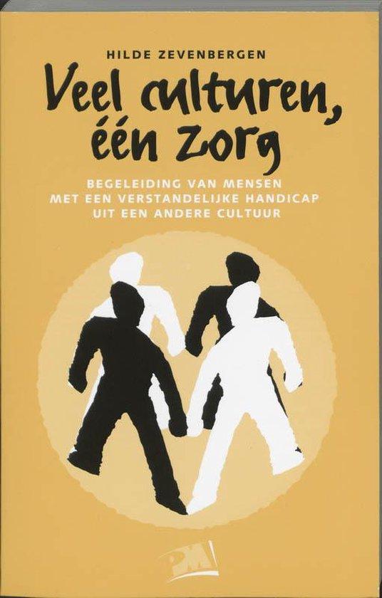 Veel culturen, een zorg - Hilde Zevenbergen   Fthsonline.com