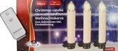 Christmas Gifts Kerstverlichting - LED - met klem en afstandsbediening