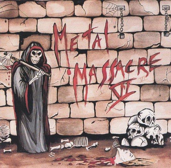 Metal Massacre Vi