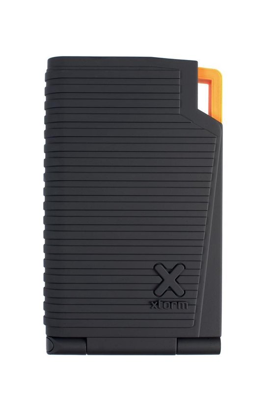 Xtorm Evoke Solar Charger - Outdoor oplader op zonne-energie - 10.000mAh - AM121
