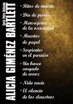 Serie Petra Delicado (Pack) (Edicion de 2013)